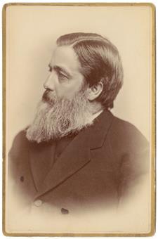 Daniel Willard Fiske